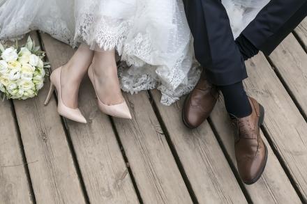 Dicas de Calçados Para Casamentos: Qual Estilo Usar Em Cada Ocasião