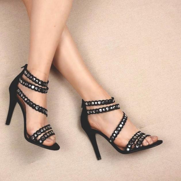 Sapatos Para Formatura – Confira Sugestões de Look!