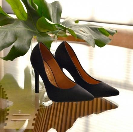 Scarpin: Aprenda a Combinar o Calçado Com Looks De Trabalho