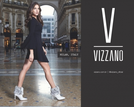 Vizzano: Conheça as Novidades da Marca Para 2018