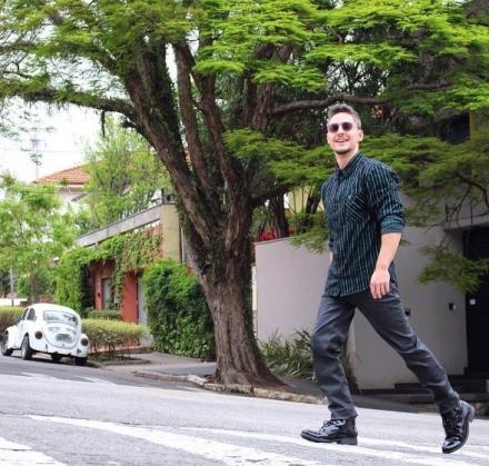 Tendência: Conheça o que é Novidade em Calçados Masculinos