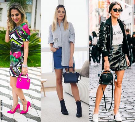 Mini Bolsa — Aprenda a Usar o Acessório que Nunca Sai de Moda!