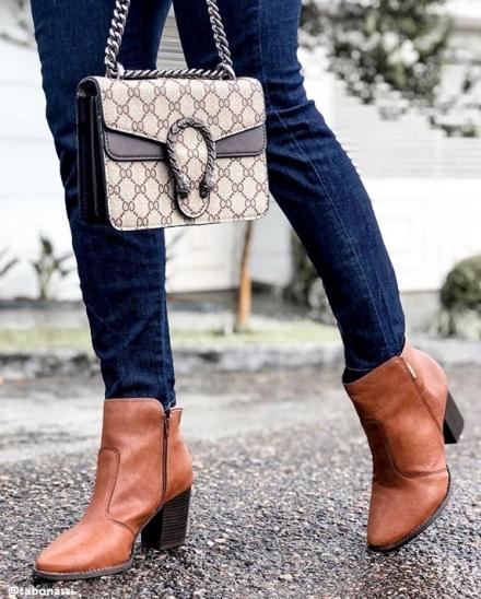 3 Dicas de Sapatos Femininos Elegantes Para o Inverno