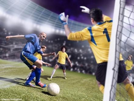 Estilo Jogador de Futebol — Veja os 5 Jogadores Mais Estilosos!