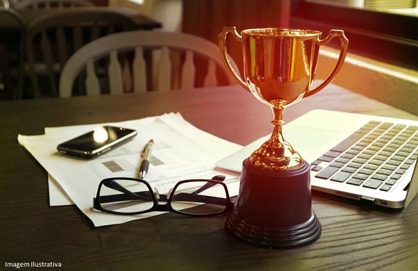 Passarela concorre ao Prêmio Garra de Ouro