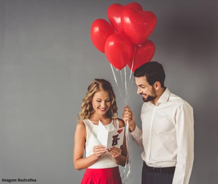 Presente Feminino Dia dos Namorados — Surpreenda sua Amada com as Nossas Dicas!