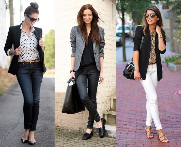 4dcdb3c1ea Fashion Atemporal — 7 Peças que não Saem de Moda