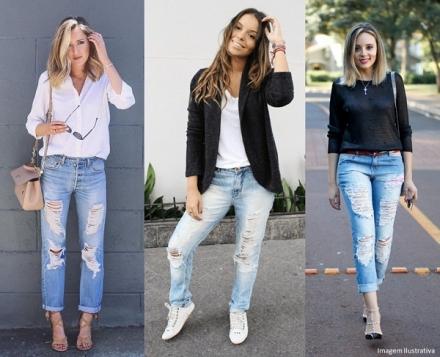 Versatilidade na Moda — 1 Peça 3 Looks