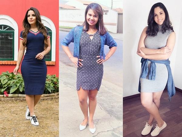 7885b7d50c82 Conheça 5 Modelos de Vestidos Para o Verão | Passarela Blog | Moda ...