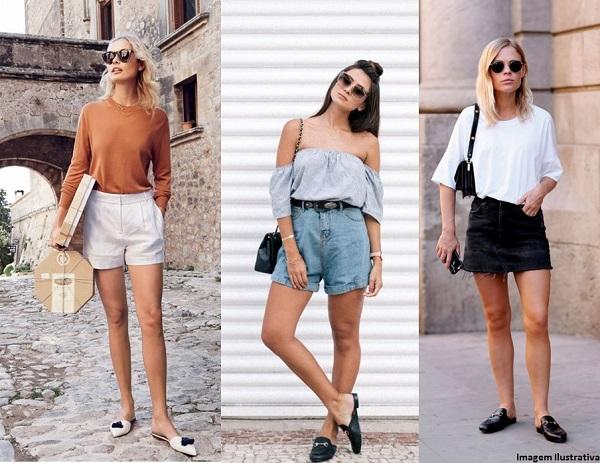 bbf125df24 Flat Mule — Confira as Possibilidades | Passarela Blog | Moda Feminina e  Masculina, Roupas e Calçados