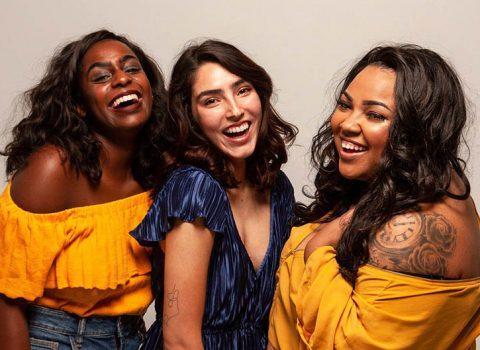3 Looks Empoderados Para Referenciar o Dia Internacional da Mulher