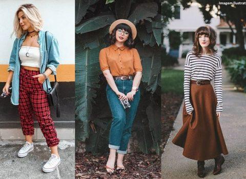 d418018d6c Moda Vintage e Retrô — Qual a Diferença