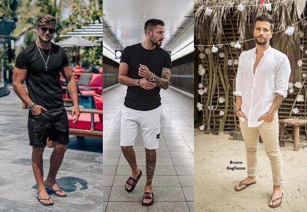 Chinelo Masculino – Calçado essencial no verão!