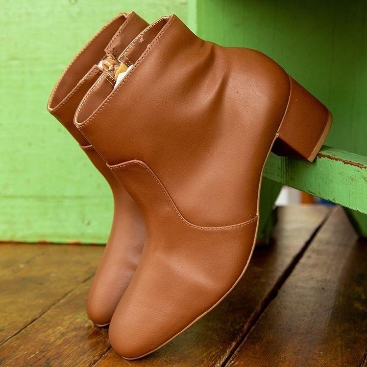 Como estilizar seu look com botas