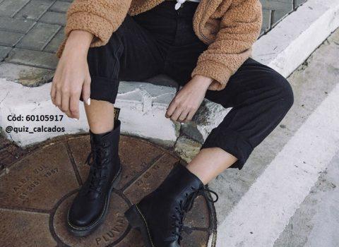 Coturno: a bota que se adapta para todos os estilos
