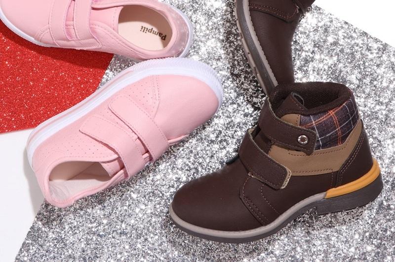 Sapato infantil - Dicas para escolher
