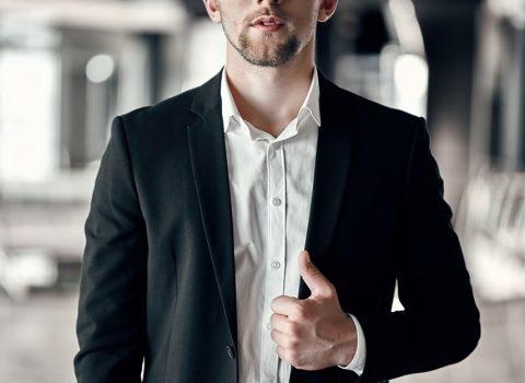 Dicas masculinas de como se vestir bem