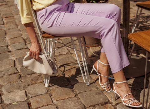 Lançamentos de sandálias: Verão 2021