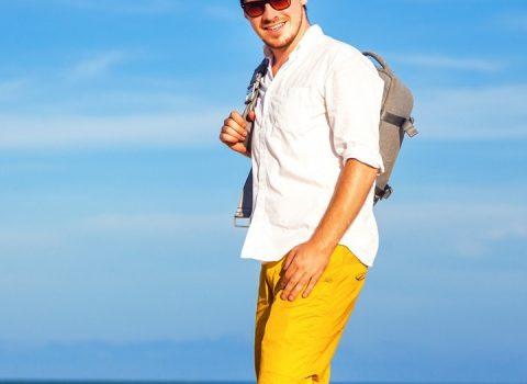 Verão 2021 | Dicas e tendências para os homens