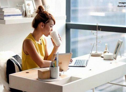 Calçados Ideais para usar em Home Office