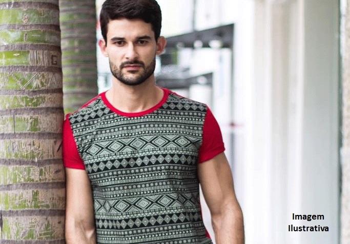 Moda Masculina: Tendência em Estampas para Eles