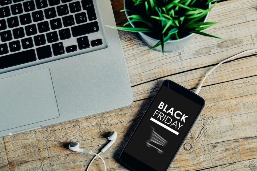 Começou a Black Friday na Passarela – Descontos até 70% OFF!
