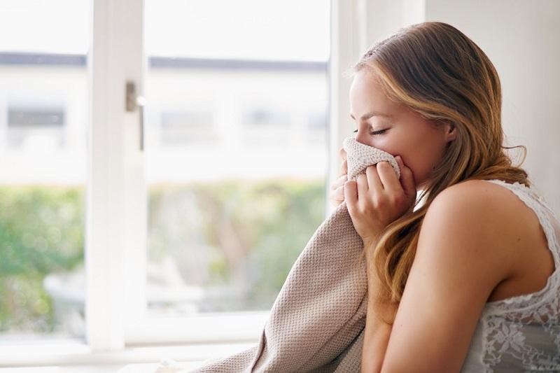 4 Dicas para deixar suas roupas cheirosas