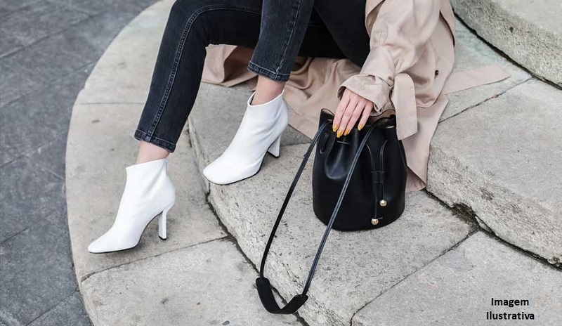 Sapato Branco: Dicas para não errar no Look