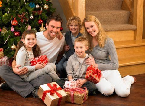 3 dicas para celebrar o Natal em casa