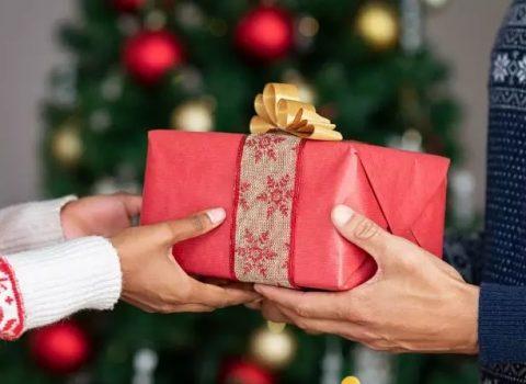 Dicas para presentear no Natal