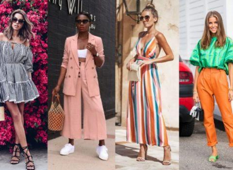 Verão 2021: Tendências da moda para a nova estação