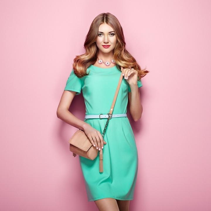 Você sabe qual o modelo de vestido ideal para o seu tipo de corpo?