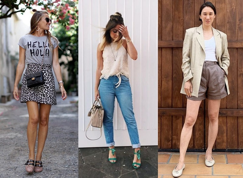 Aprenda como montar um look confortável sem perder o estilo